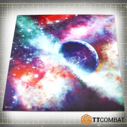 Outer Space 3x3 Mousepad Gaming Mat