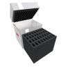 Feldherr Storage Box for 252 Larger Miniatures