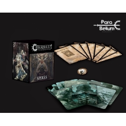 Spires: Army Support Pack