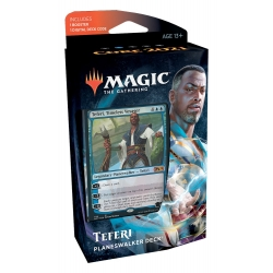 MTG: Core Set 2021 Planeswalker Deck Blue