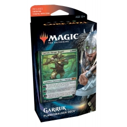 MTG: Core Set 2021 Planeswalker Deck Green
