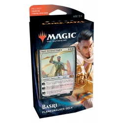 MTG: Core Set 2021 Planeswalker Deck White