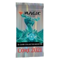 MTG: Core Set 2021 Collector Booster Single