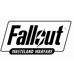 Fallout: Wasteland Warfare - Introductory OP Event Pack