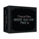 Cthulhu Wars: Great Old One Pack 2