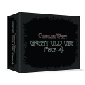 Cthulhu Wars: Great Old One Pack 4