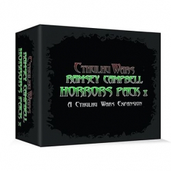 Cthulhu Wars: Ramsey Campbell Horrors 1