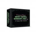 Cthulhu Wars: Ramsey Campbell Horrors 2