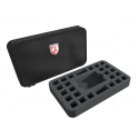 Feldherr Mini Minus Case for Star Wars Destiny - 24 Dice and Cards