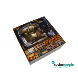 Cthulhu Death May Die Compatible Board Insert