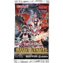 YGO TCG Mystic Fighters Booster Box