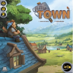 Little Town Game