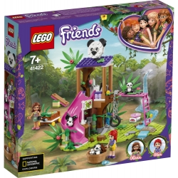 Panda Jungle Tree House LEGO® Friends 41422