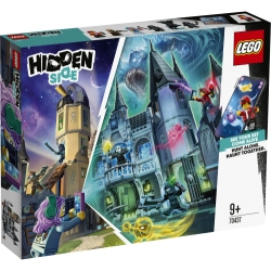 Mystery Castle LEGO® Hidden Side™ 70437