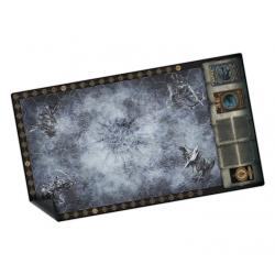 Everrain: Neoprene Game Board