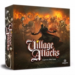 Village Attacks Core Game - French