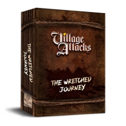 Village Attacks: The Wretched Journey