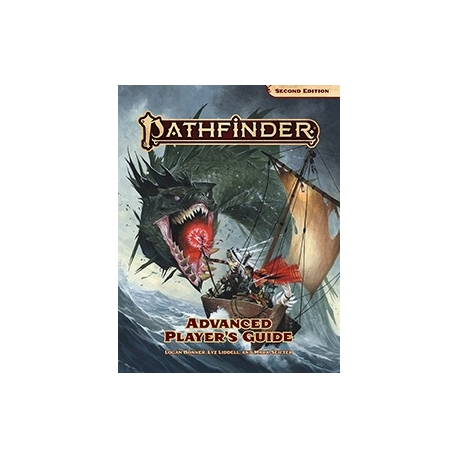 Pathfinder Advanced Player's Guide