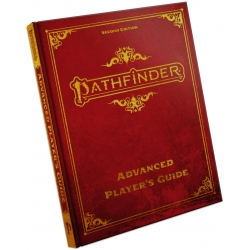 Pathfinder Advanced Player's Guide Special Edition