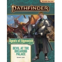 Pathfinder Adventure Path: Devil at the Dreaming Palace (Agents of Edgewatch 1 of 6)
