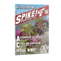 Spike! Journal: Issue 9 - English