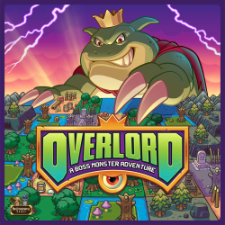 Overlord: A Boss Monster Adventure