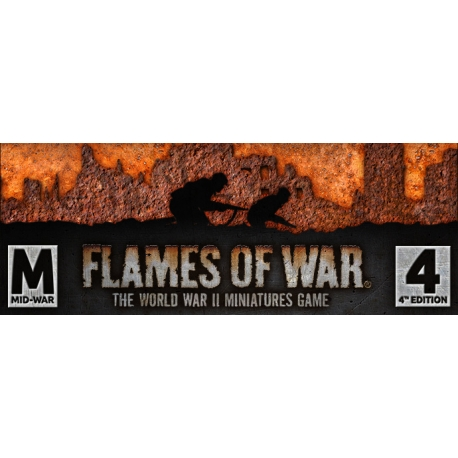 Waffen-SS Command Card Pack (47 Cards)