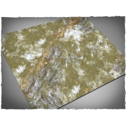 44in x 60in, Northland Theme Mousepad Games Mat