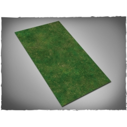 44in x 30in, Grass Theme Cloth Games Mat