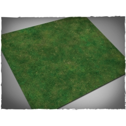 44in x 60in, Grass Theme Cloth Games Mat