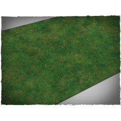 44in x 90in, Grass Theme Cloth Games Mat
