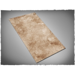 44in x 30in, Wasteland v2 Theme PVC Games Mat