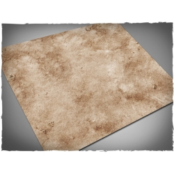 44in x 60in, Wasteland v2 Theme Mousepad Games Mat
