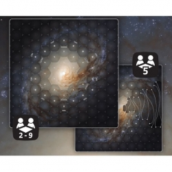 Eclipse: 2nd Dawn for the Galaxy Playmat