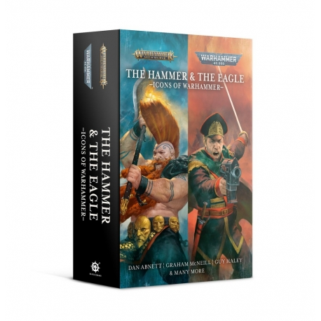 The Hammer and the Eagle Paperback