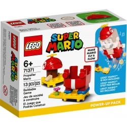 Propeller Mario Power-Up Pack LEGO® Super Mario™ 71371