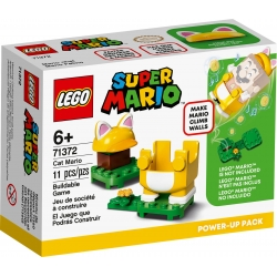 Cat Mario Power-Up Pack LEGO® Super Mario™ 71372