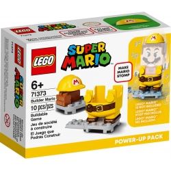 Builder Mario Power-Up Pack LEGO® Super Mario™ 71373