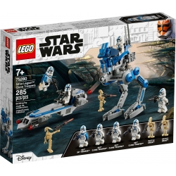 501st Legion™ Clone Troopers LEGO® Star Wars™ 75280