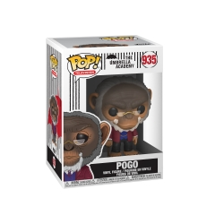 POP! Vinyl: Umbrella Academy: Pogo