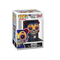 POP! Vinyl: Umbrella Academy: Hazel with Mask