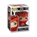 POP! Vinyl: Marvel 80th - Scarlet Witch