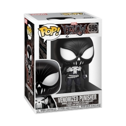 POP! Vinyl: Marvel Venom: Punisher
