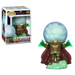 POP! Vinyl: Marvel: Spider-Man: Far from Home: Mysterio