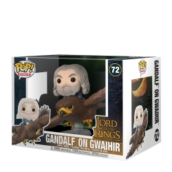 POP! Ride: Lord of the Rings: Gwaihir with Gandalf