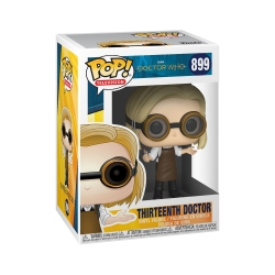 POP! Vinyl: Doctor Who: 13th Doctor with Goggles