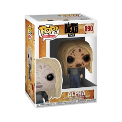 POP! Vinyl: The Walking Dead: Alpha with Mask