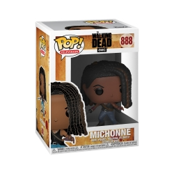 POP! Vinyl: The Walking Dead: Michonne