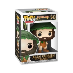 POP! Vinyl: Jumanji: Alan Parrish