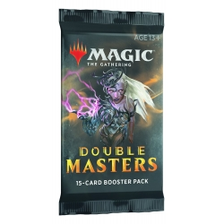 MTG: Double Masters Draft Single Booster